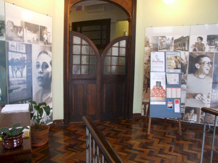 Casa da Memória - Centro de Documentação e Pesquisa