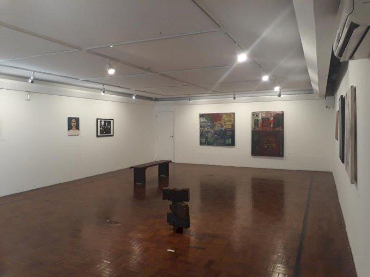 Galeria de Arte Pedro Paulo Vecchietti