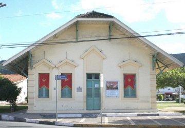 Centro Cultural Bento Silvério
