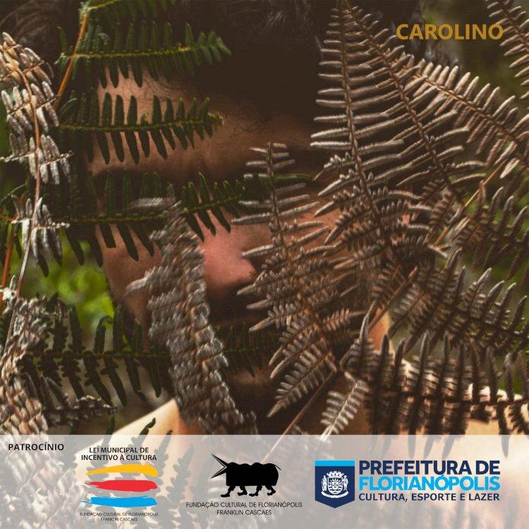 Carolino lança primeiro álbum