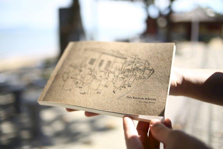 Lançamento de livro marca 125 anos da Banda da Lapa
