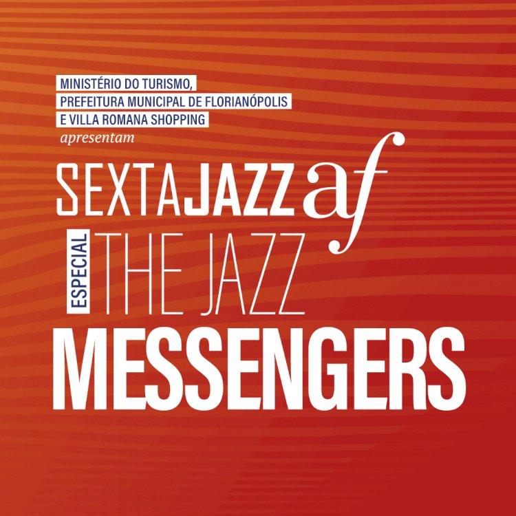 Sexta Jazz AF retoma apresentações presenciais na temporada 2021