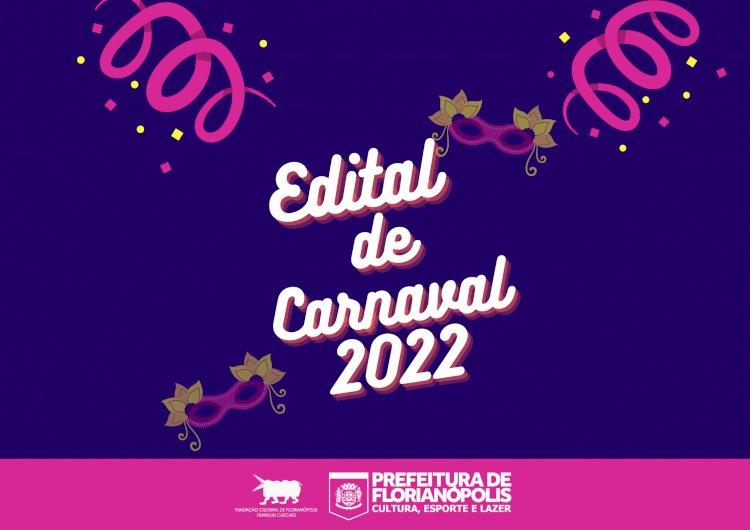 Já está disponível no Diário Oficial o Edital de Chamamento Público Nº 004/FCFFC/2021